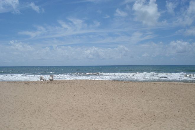 Costa do Sauipe Beach, Costa Do Sauipe, Brazil