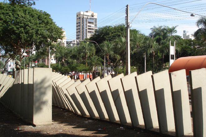 Feira da Lua, Goiania, Brazil