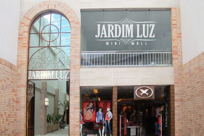 Galeria Jardim Luz, Barbacena, Brazil