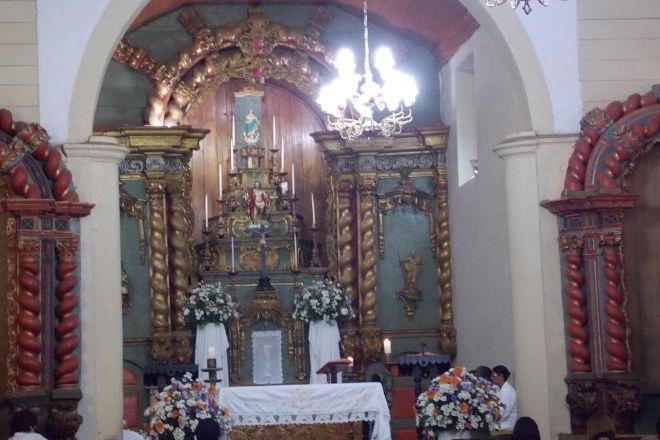 Matriz Nossa Senhora da Conceicao, Raposos, Brazil