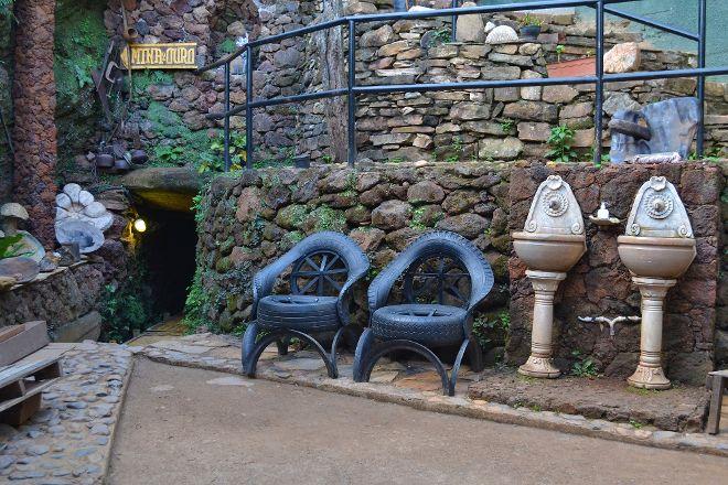 Mina Du Veloso, Ouro Preto, Brazil