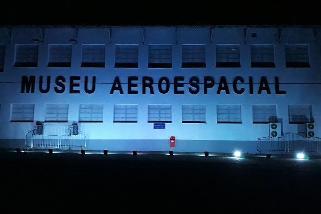 Museu Aeroespacial, Rio de Janeiro, Brazil
