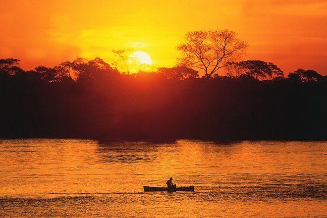 North Pantanal Safari, Cuiaba, Brazil