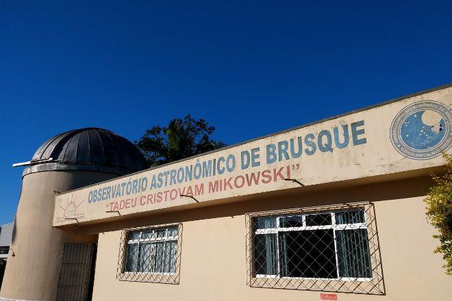 Observatorio Astronomico de Brusque, Brusque, Brazil