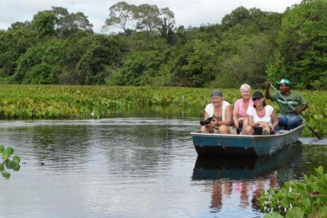 Pantanal Ecoverde Tours, Cuiaba, Brazil