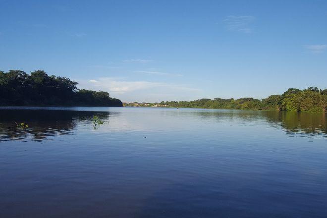 Parque Ambiental Encontro dos Rios, Teresina, Brazil