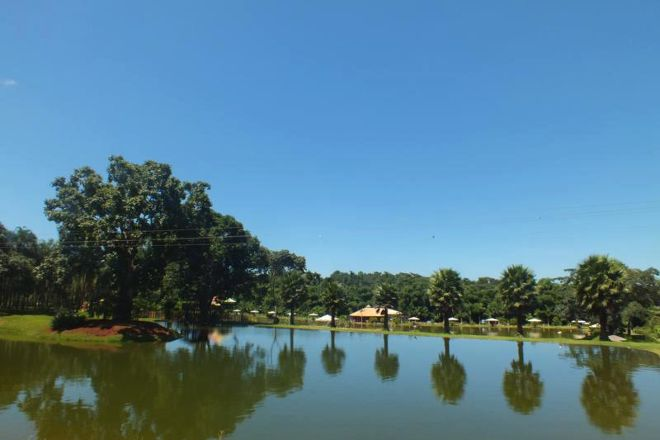 Parque Aquatico Tres Ilhas, Goiania, Brazil