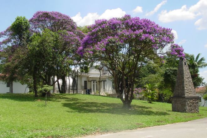Parque Cientec, Sao Paulo, Brazil