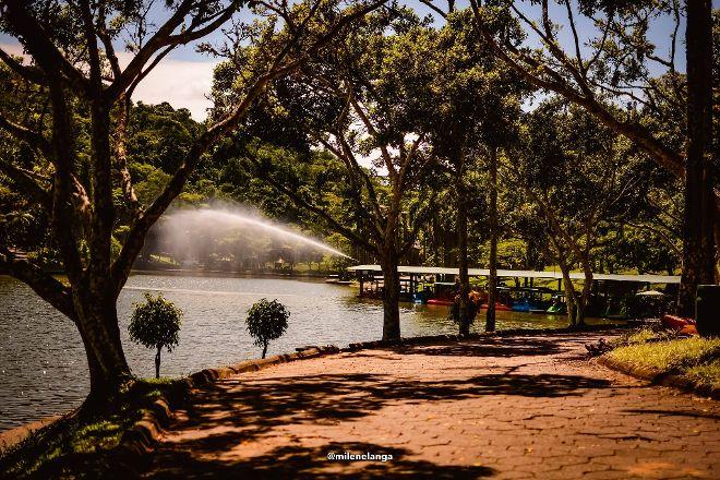 Parque Malwee, Jaragua Do Sul, Brazil