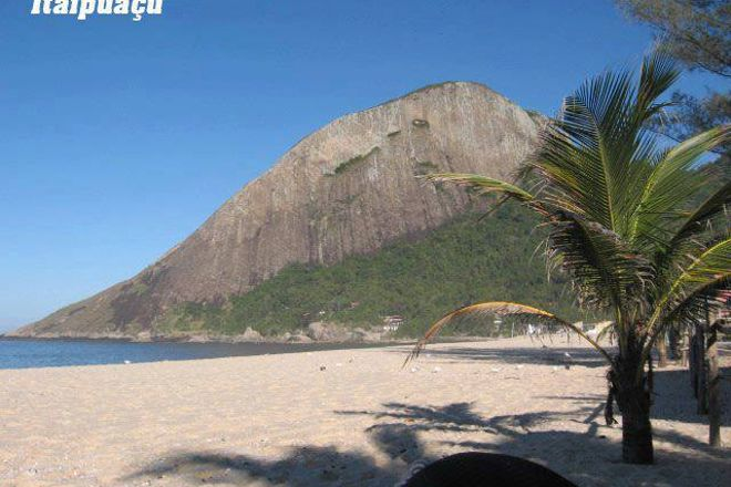 Pedra do Elefante, Marica, Brazil