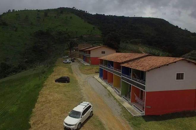 Pedra do Rodeadouro, Bonito, Brazil
