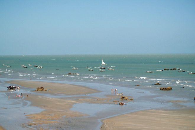 Peroba Beach, Maragogi, Brazil