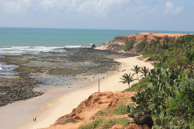 Praias Do Amor E Do Moleque, Praia da Pipa, Brazil