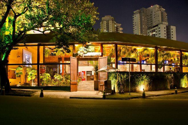 Quintal do Espeto, Sao Paulo, Brazil