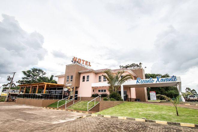 Recanto Xavante, Cascavel, Brazil