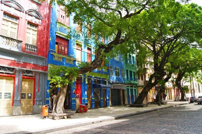Recife Antigo, Recife, Brazil