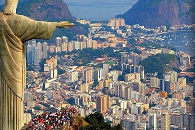 Rio Tour, Rio de Janeiro, Brazil