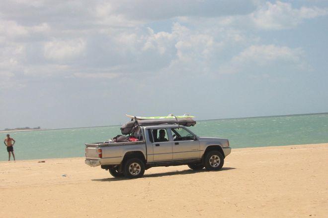 Sao Bento Beach, Maragogi, Brazil