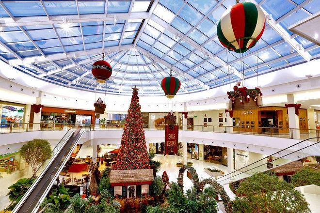 Shopping Iguatemi, Brasilia, Brazil
