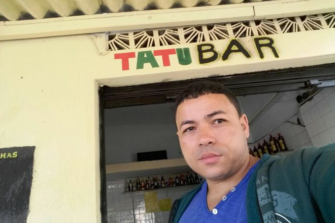 Tatu Bar & Palco, Sao Paulo, Brazil