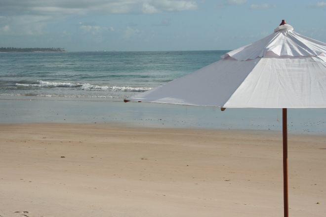 Toquinho Beach, Porto de Galinhas, Brazil