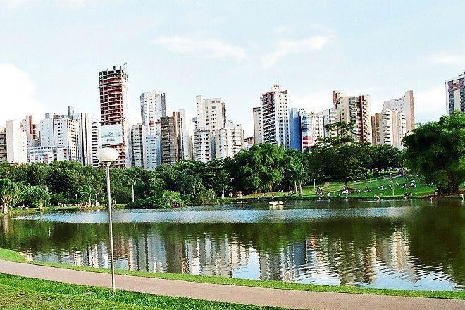 Vaca Brava Park, Goiania, Brazil