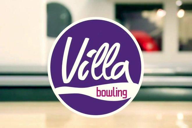 Boliche Villa Bowling - Shopping West Plaza, Sao Paulo, Brazil