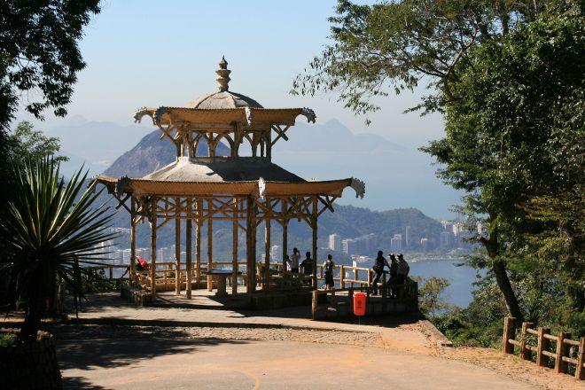 Vista Chinesa, Rio de Janeiro, Brazil