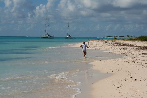 Anegada Island, Road Town, British Virgin Islands