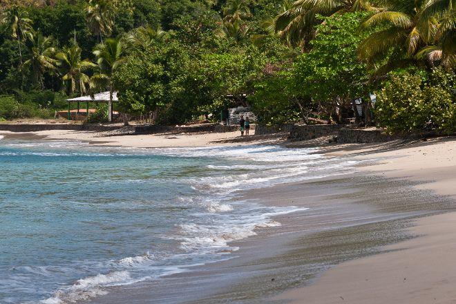 Brewers Bay, Tortola, British Virgin Islands