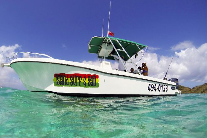 Day Trips BVI, West End, British Virgin Islands