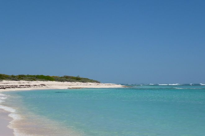 Loblolly Bay, Anegada, British Virgin Islands
