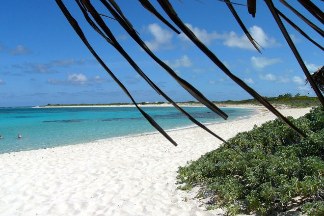 Loblolly Beach, Anegada, British Virgin Islands