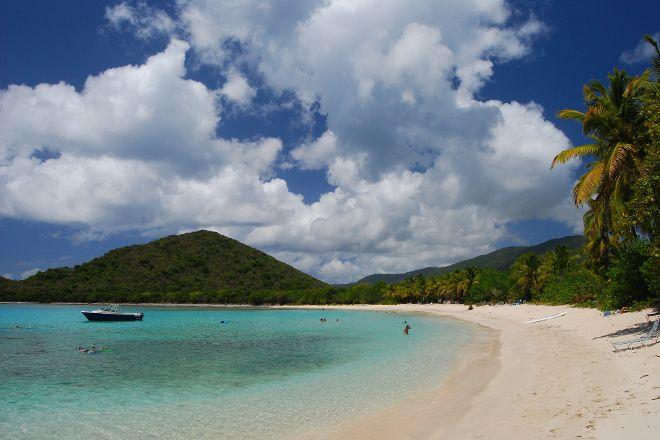 Smuggler's Cove, Tortola, British Virgin Islands