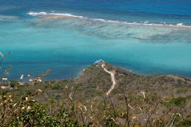 Virgin Gorda Peak, Virgin Gorda, British Virgin Islands