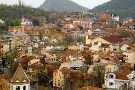 Plovdiv Old Town