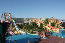 Action Aquapark, Sunny Beach, Bulgaria