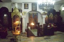 Ancient Orthodox Church Saint Parascheva - the Old