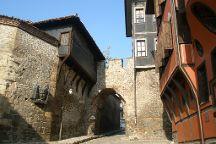 Hisar Kapia, Plovdiv, Bulgaria