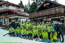 Hunters Ski School, Borovets, Bulgaria
