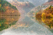 Rodope Mountains, Blagoevgrad Province, Bulgaria