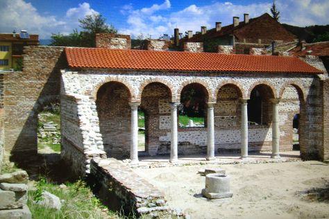 Archaeological Museum Sandanski, Sandanski, Bulgaria