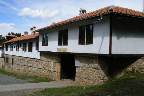 Etropole Monastery, Etropole, Bulgaria