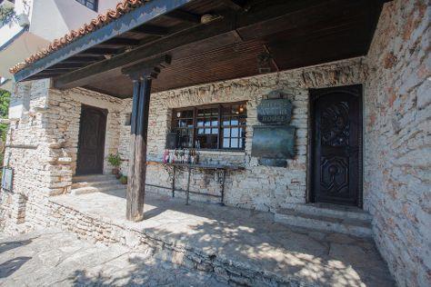 Queen's Winery House, Balchik, Bulgaria