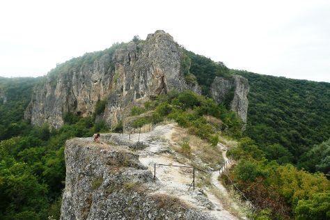 Rock-hewn Churches of Ivanovo, Ivanovo, Bulgaria