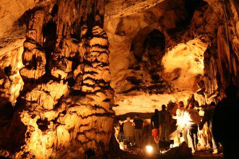 The Magura Cave, Rabisha, Bulgaria