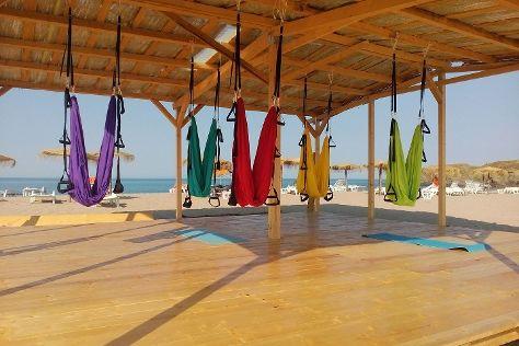 Veleka Beach, Sinemorets, Bulgaria