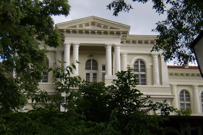 Art Gallery Philippopolis, Plovdiv, Bulgaria