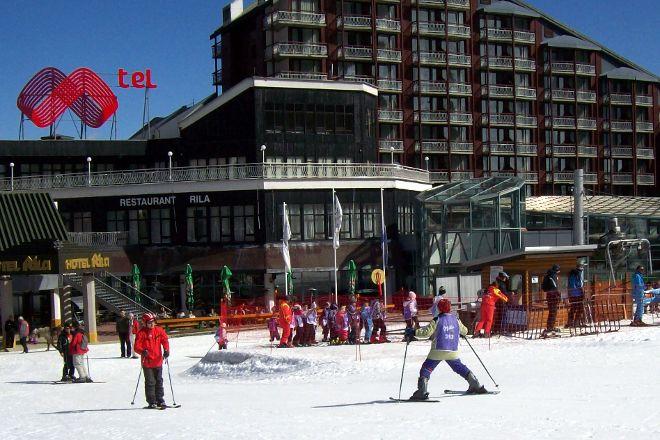Borovets Ski Resort, Borovets, Bulgaria