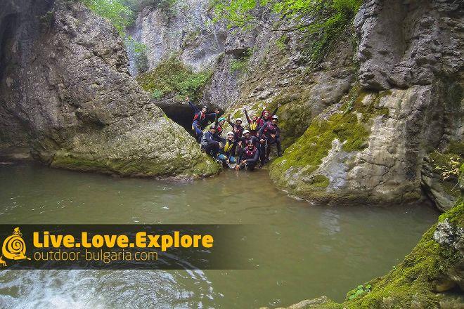 Bulteam Adventures - Day Tours, Varna, Bulgaria